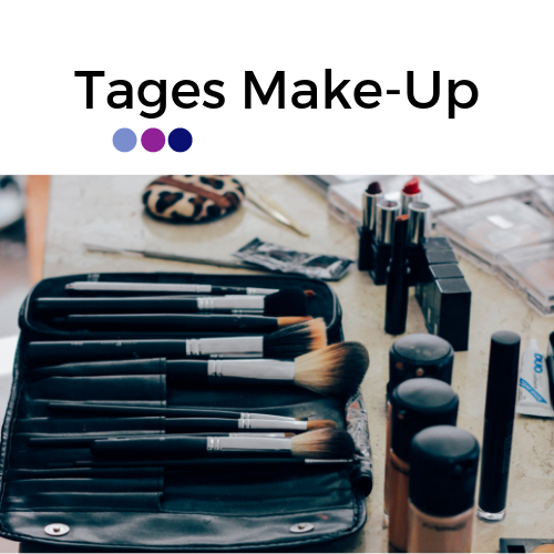 Tages Make-Up Image