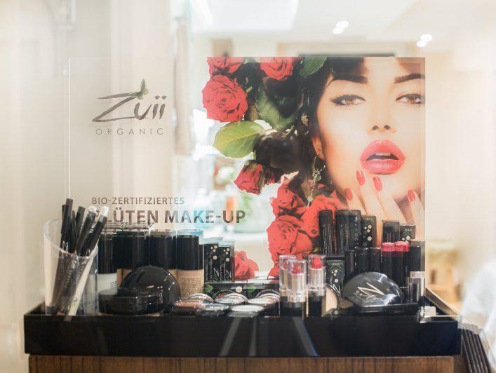 Zuii Make-Up Angebote