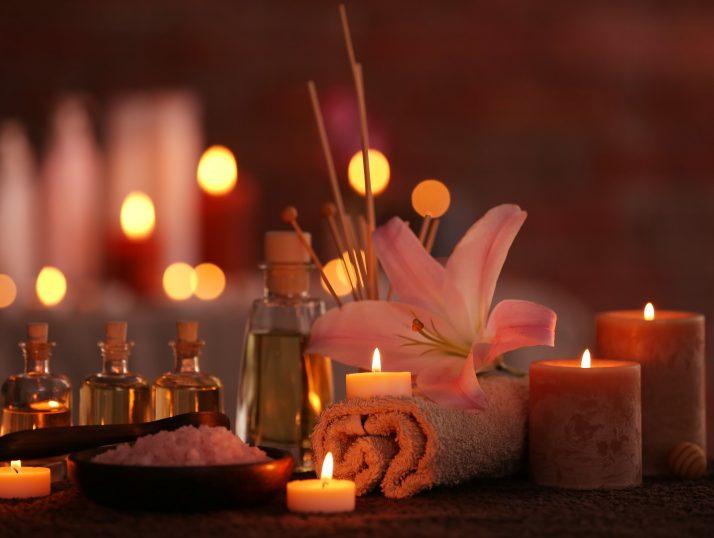 Pure Delights Behandlungen