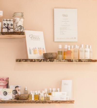Produkte Behandlungen